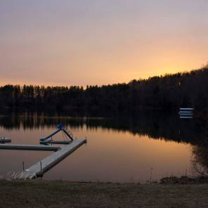 ely-lake-at-sunset-with-dock