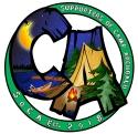 Camp SoCA logo est 2018